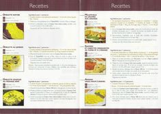 Fiche recette cuiseur solo micro-ondes 2/3 - Tupperware : Omelette (nature, jambon, soufflée au fromage râpée), millefeuille de légumes aux anchois, saumon et carottes croquantes au cumin et à l'orange, ananas sauce rhum caramel