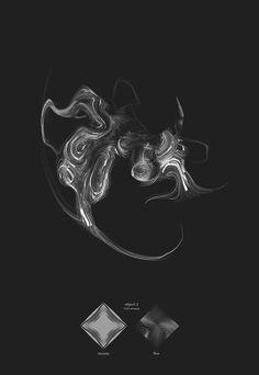 Fließend by Christoph Bader, via Behance