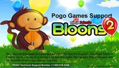 Pogo Support Games Number +1-855-676-2448