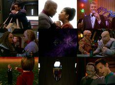 """""""What You Leave Behind"""" Star Trek: Deep Space Nine"""