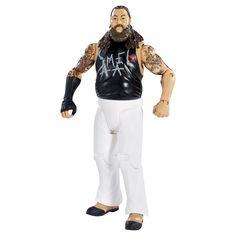Wwe Bray Wyatt Figure - Series 49