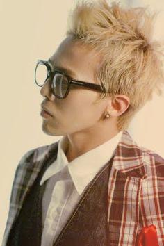 welovejj: [Photos] G-Dragon New Photos Of Bean Pole