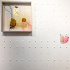 New show at the studio: Wonderland. Boxes mosses transparent surfaces. Pastel overload. Might be an invocation for spring. Or vitamin D deficiency. It opens tonight with an Art based Meditation session at 7 pm.