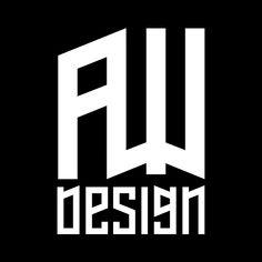Atomic Waves Design - New Logo 2020 Logo Branding, Branding Design, Logo Design, Logos, Graphic Design, Editing Writing, Writing A Book, Transcription And Translation, Campaign Logo