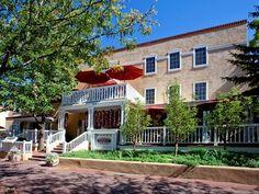 Hotel Chimayo de Santa Fe Deal - Denver - South: Amazon Local