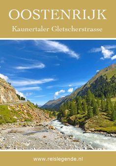 Kaunertaler Gletscherstrasse, Oostenrijk's mooiste panoramaweg - Reislegende Hiking, Mountains, World, Nature, Travel, Alps, Viajes, Walks, Naturaleza