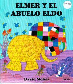 Elmer ha ido a visitar a Eldo. Se divierte recordando a su abuelo las cosas que solían hacer juntos cuando era pequeño. Pero, ¿es Eldo tan desmemoriado como Elmer cree?   Puede que se esté haciendo mayor pero, a pesar de todo, es un elefante. Y los elefantes nunca olvidan... ¿o sí?