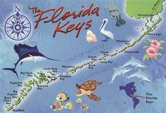 Florida Keys: Florida Keys Live a dream!
