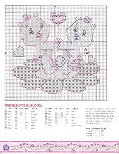 Care Bears Frolic in the Flowers: Friendship's in Bloom 2/2
