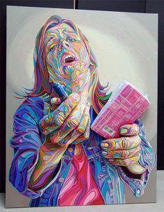 3D Canvas