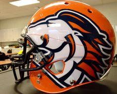 Poston Butte Broncos (AZ)