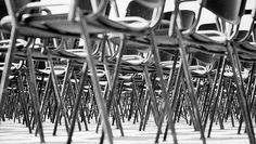 chairs in havana