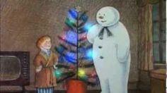 de sneeuwman - YouTube, is een hele film met aan het einde een kerstgebeurtenis....