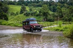 Giveaway » 7 Days Camping & Driving in Costa Rica, The Ultimate Adventure Trip