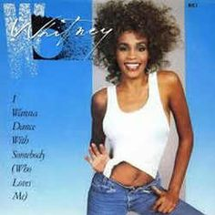 I wanna dance with somebody (who loves me) - Whitney Houston - 1987 #musica #anni80 #music #80s #video
