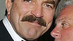 At 75, Tom Selleck And His Partner Are Still Together [pic] Creamy Chicken Casserole, Broccoli Casserole, Red Bean And Rice Recipe, Southern Fried Catfish, Macaroni Pie, Bacon Seasoning, Empanadas Recipe, White Cheddar Cheese, Tom Selleck
