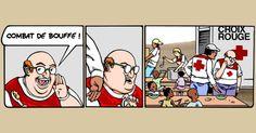 Top 14 des meilleurs strips de Perry Bible Fellowship les dessins qui donnent le sourire