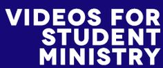 a site collecting clean, appropriate videos for student ministry. Funny, serious, music videos, sermon clips -- lots of variety!