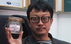 Bejing Artist sells $860 jar of air