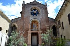 chiesa di san zeno in oratorio verona - Cerca con Google