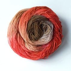 How to Kettle Dye Yarn | http://FiberArtsy.com                                                                                                                                                                                 More