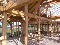 Novadomi.com | #timberframe #home #novadomi