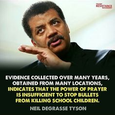 Daily Uplifting Quotes & Sayings Science Guy, Anti Religion, Well Said Quotes, Name Calling, Power Of Prayer, Truth Hurts, Atheism, Facts, Sayings