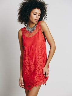Free People Troy Dress at Free People Clothing Boutique