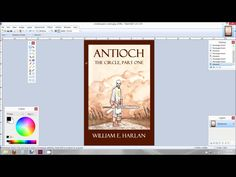 Creating a Book Cover for Createspace Using Adobe InDesign