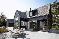 Sommer i strandhuset   Bobedre.dk