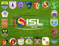 Profil 20 Tim ISL 2015