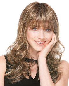 Ellen Wille Wigs Long New