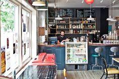 Foam Coffee & Beer, Cherokee Street, St. Louis, MO, USA