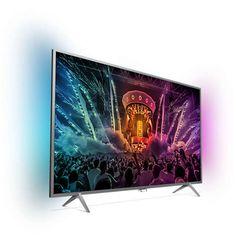 Philips 55PUS6401 - 4K UHD Smart TV