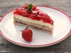 Oreo Cheesecake, White Chocolate, Oreos, Strawberry, Dessert Recipes, Fruit, Food, Cakes, Pinterest Marketing