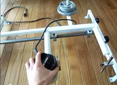 A Router Duplicator For Copying Curved Shapes Projects