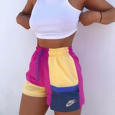 Tomboy Fashion, Teen Fashion Outfits, Mode Outfits, Retro Outfits, Look Fashion, Streetwear Fashion, Girl Outfits, Tomboy Outfits, Cute Lazy Outfits