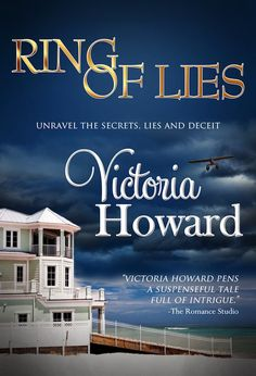 Ring of Lies by Victoria Howard. Unravel the secrets, lies and deceit.. $0.99 http://www.ebooksoda.com/ebook-deals/23785-ring-of-lies-by-victoria-howard