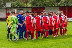 Bracknell Town FC vs Hartley Wintney FA Vase