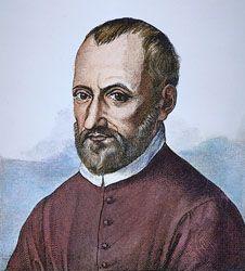 giovanni pierluigi da palestrina, composer of gregorian chants