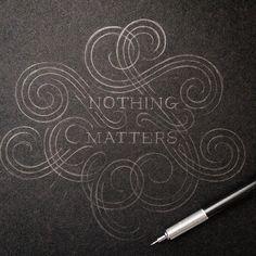 Nothing Matters by Nim Ben-Reuven
