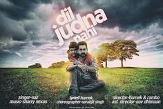 Dil Judna Nai Lyrics from Saaz: New Punjabi Track with music given by Sharry Nexus. Nai judna tutt gaya taithon ni Dil judna nai...