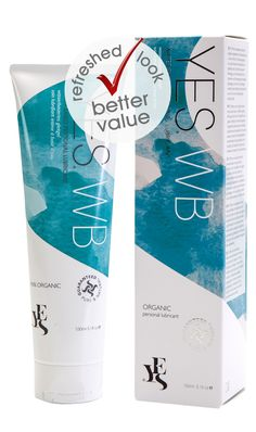 YES natural organic water based lubricant made from Aloe Vera is condom compatible, long lasting and hypoallergenic. Natural Birth Control, Organic Water, Natural Lifestyle, Allergies, Moisturizer, Packaging, Plant, Base, Pure Products