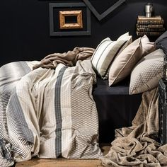 Designer Collection home accessories for sale online from Volpes, South Africa's specialist online linen store.