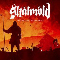 Recenzja płyty Skalmold tutaj -> http://heavy-metal-music-and-more.blogspot.com/2016/10/sklalmold-vogguvisur-yggdrasils-recenzja.html