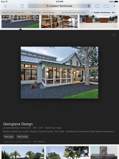 hometime creekside house house ideas pinterest house - Hometime Creekside Home Plans