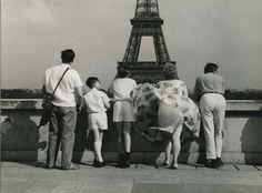 Paris 1960 (Paul Martaux)