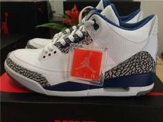 the latest 5ef10 af0f2 Nike Mag, Air Jordan Iii, Authentic Jordans, Jordan Retro, Cheap Shoes,  Jordan Shoes, Adidas Shoes, Air Jordans, Shoe Game
