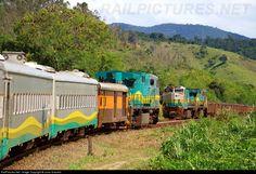 RailPictures.Net Foto: EFVM 1155 EFVM - Estrada de Ferro Vitória a Minas GE BB40-9WM no Fundão - ES, Brasil, por Junio Gracielo