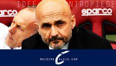 """Roma, Spalletti: """"I big restano? Difficile da dire"""" - http://www.maidirecalcio.com/2016/06/07/spalletti-pallotta-calciomercato-roma.html"""